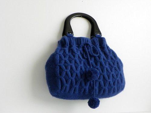 Вязаные сумки - Разное - Для детей!