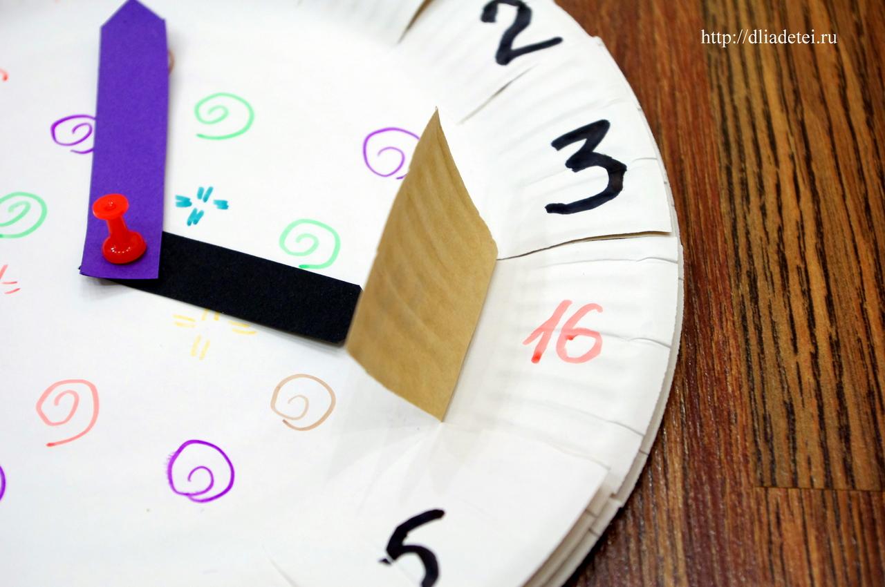 Как научить ребенка определять время? Игры с часами. Изучаем 20