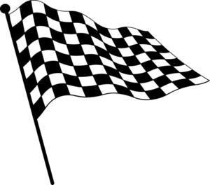 что означает красный флаг на автогонках