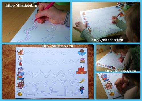подготовка руки +к письму, подготовка руки ребенка +к письму, подготовка руки дошкольника +к письму