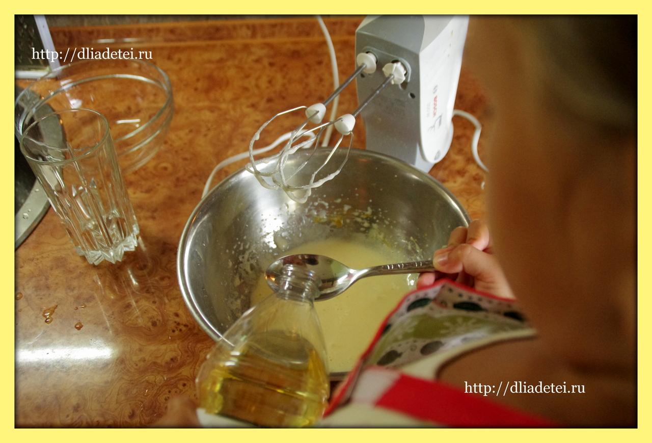 Что дети могут приготовить сами 10 лет рецепты
